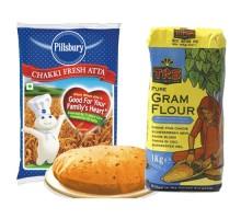Flour (Atta)