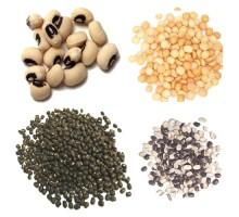 Beans & Lentils