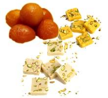Sweets (Mithai)